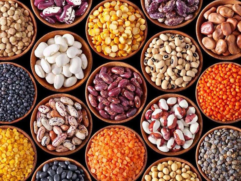 قیمت گوشت، تقاضا برای حبوبات را افزایش داد