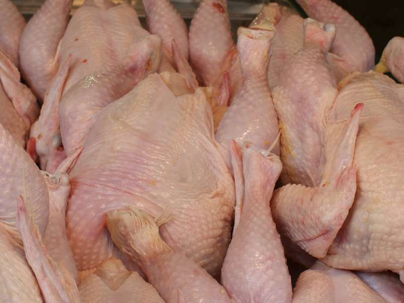 توزیع روزانه ۵۰ تن گوشت مرغ در قزوین