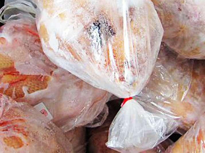 واردات ۳۰ هزارتن مرغ منجد برای تنظیم بازار