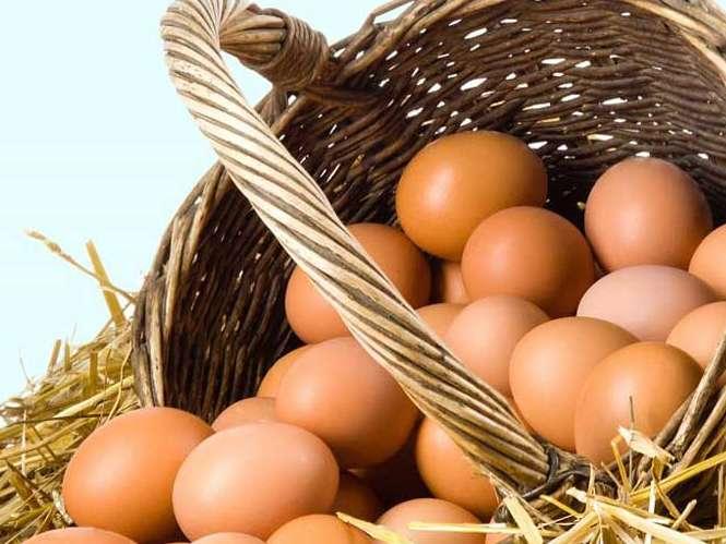 تولید تخم مرغ های غنی شده با امگا 3