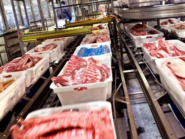 کاهش تعرفه واردات گوشت مساوی با ذبح صنعت دامداری