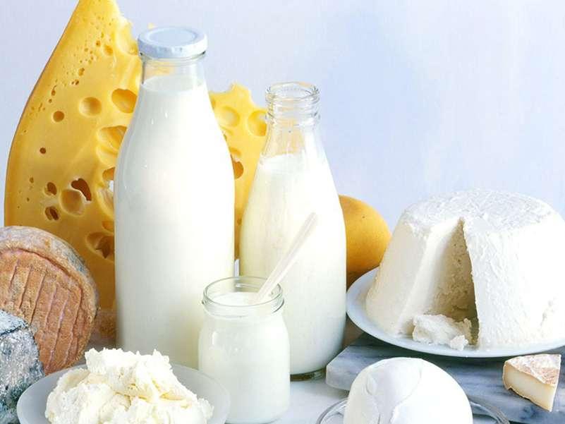 200هزار تن شیرخام فرآوری و صادر شد