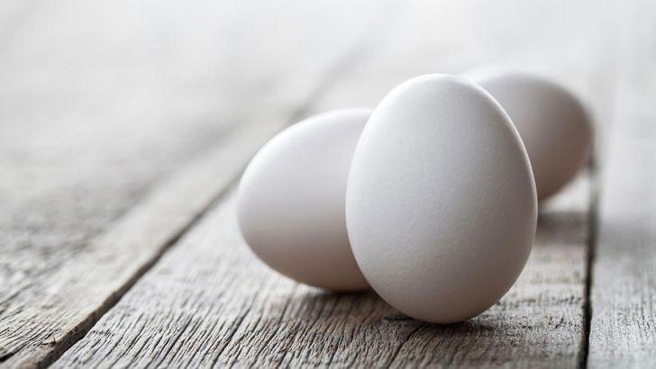 کسری 1200 تن تخممرغ در همدان