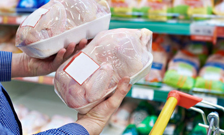 قیمت هر کیلو مرغ ۱۶ هزار تومان است
