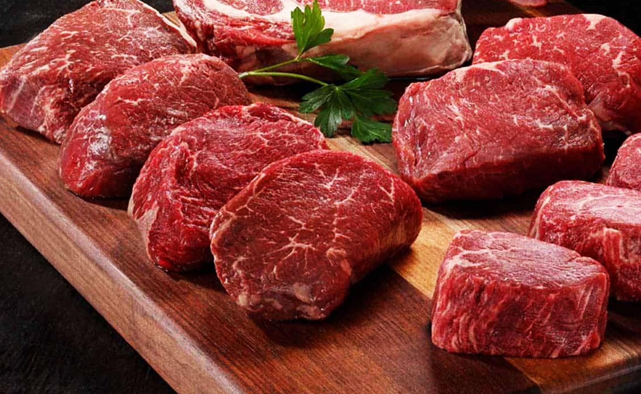 افزایش 15 هزار تومانی گوشت قرمز طی 2 هفته !