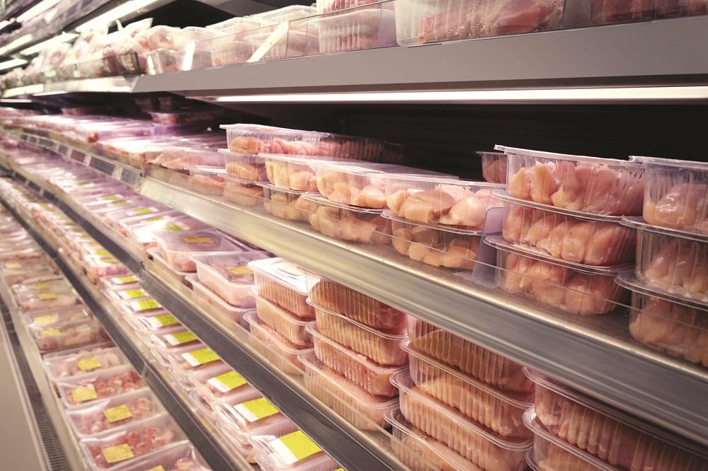 افزایش جهانی تقاضا برای گوشت مرغ