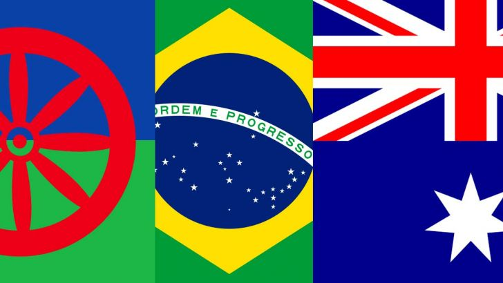 واردات دام زنده از استرالیا، برزیل و رومانی