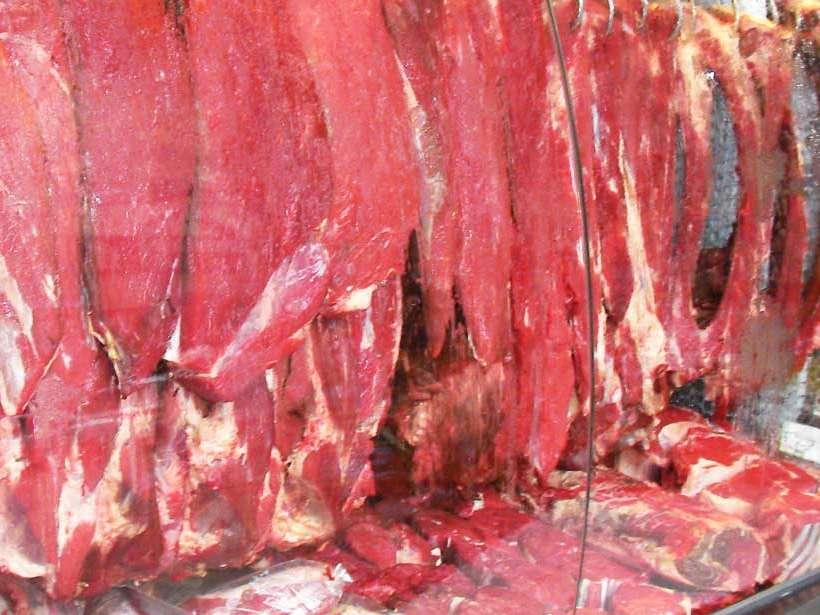 احتمال کاهش قیمت هر کیلو گوشت به 50 هزار تومان