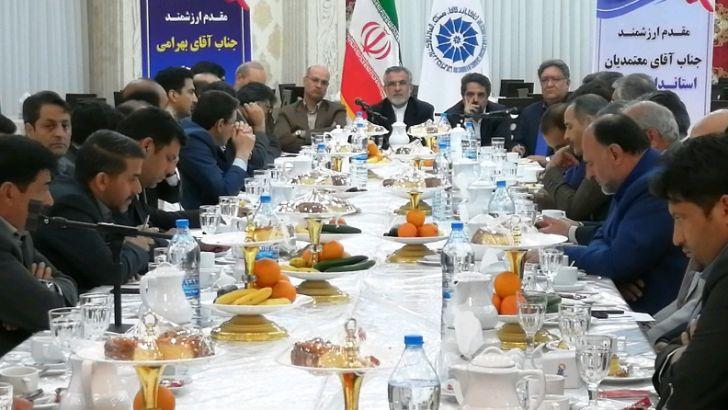 صنایع دام و طیور خراسان جنوبی با هدف صادرات ایجاد شدند