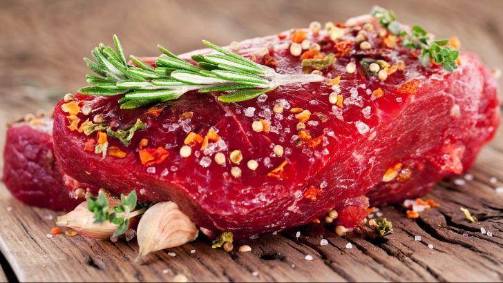 کنترل کامل گوشت های وارداتی