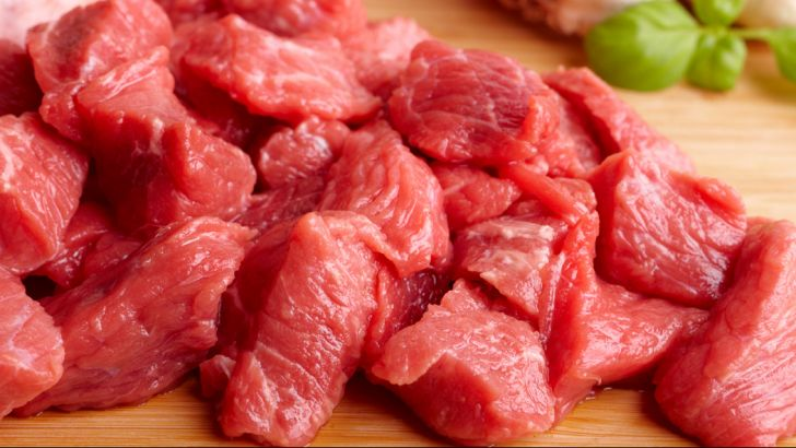 افزایش قیمت گوشت در بازار