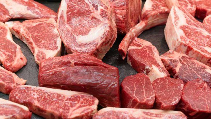 پیش بینی کاهش قیمت  گوشت قرمز در روزهای آتی