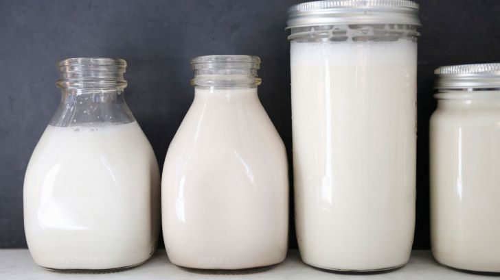 نرخ شیر خام تصویب شد