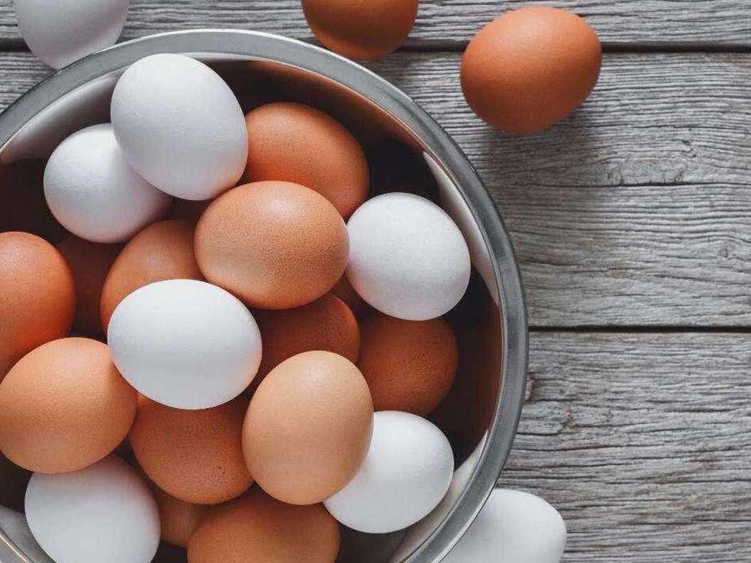 عرضه دولتی تخممرغ