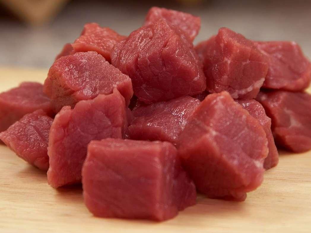 قیمت گوشت قرمز باید ۷۰ تا ۷۵ هزار تومان باشد