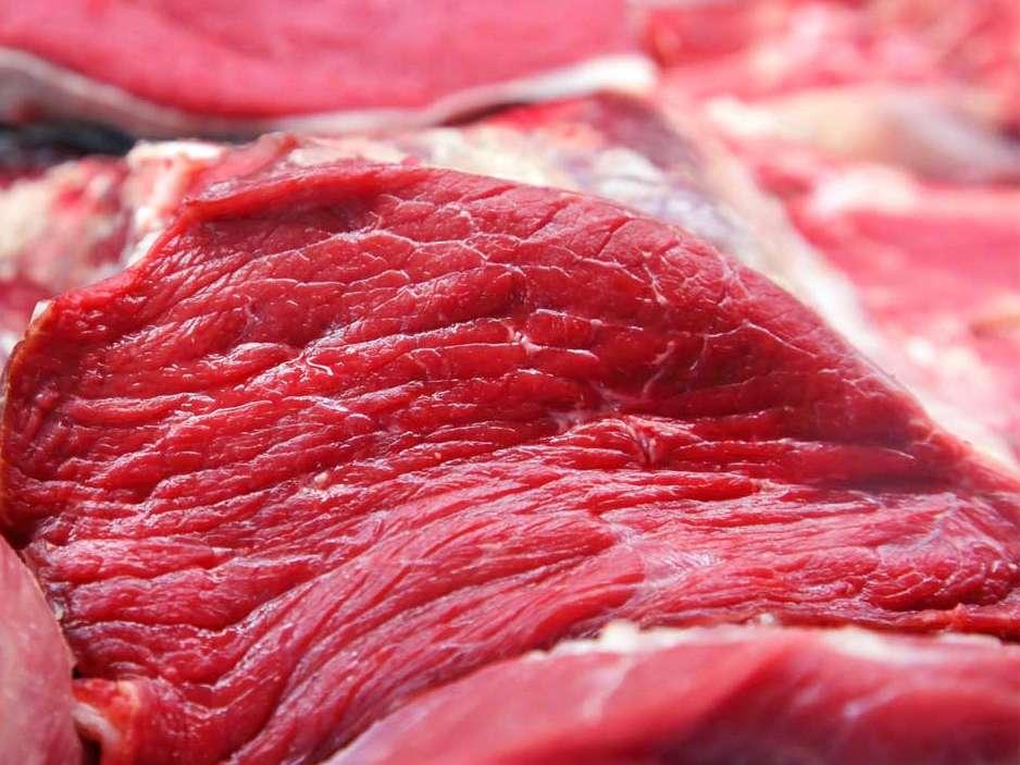 افزایش واردات گوشت قرمز علیرغم حذف دلار 4200 تومانی