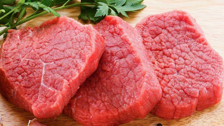 قیمت گوشت قرمز ثابت شد