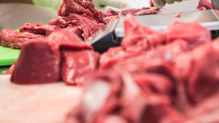قیمت گوشت  قرمز کاهش می یابد