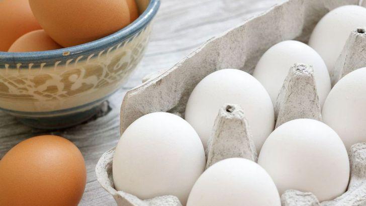 چرا قیمت تخم مرغ افزایش یافت؟