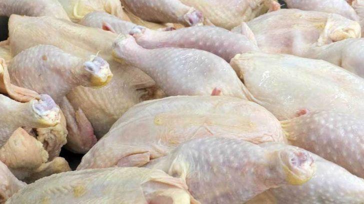 تولید گوشت مرغ افزایش یافت