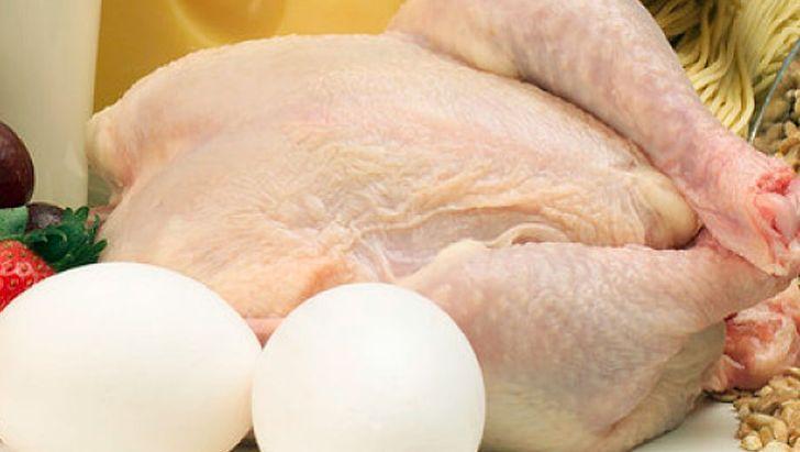 قیمت مصوب مرغ و تخممرغ برای مصرفکننده