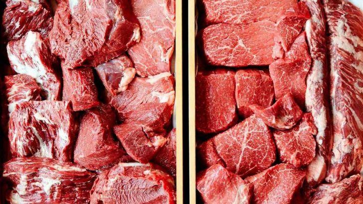 واردات گوشت به کشور 2 برابر شد