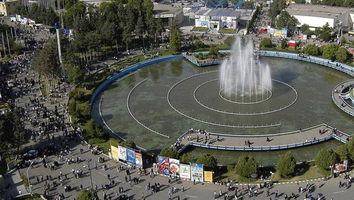 حمایت تمام قد دولت و اصناف از بزرگترین نمایشگاه دام و طیور ایران