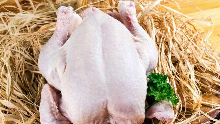 مرغ گرم در استان یزد نایاب شد