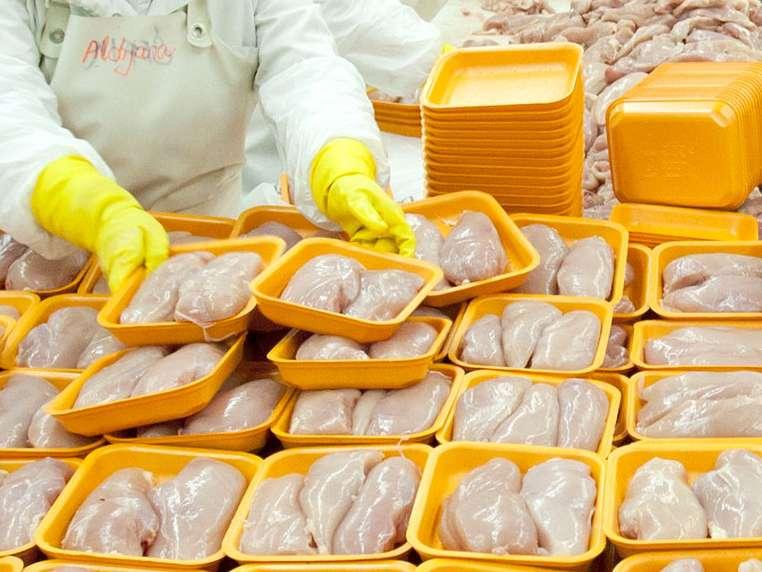 اگر مرغ وارد شود قیمت آن 24 هزار تومان خواهد بود
