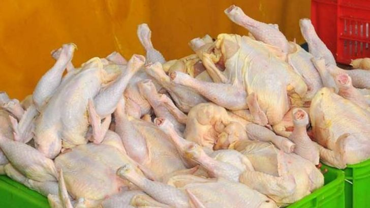 خرید تضمینی گوشت مرغ در آذربایجانشرقی