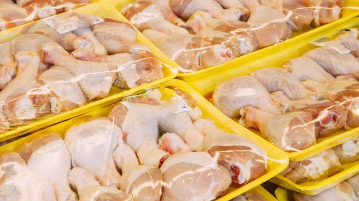 تامین گوشت مرغ نوروز 99