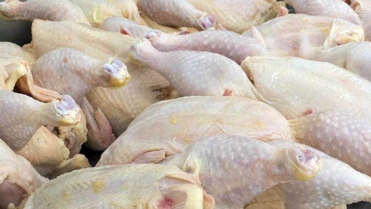 مازاد تولید گوشت و مرغ در کشور