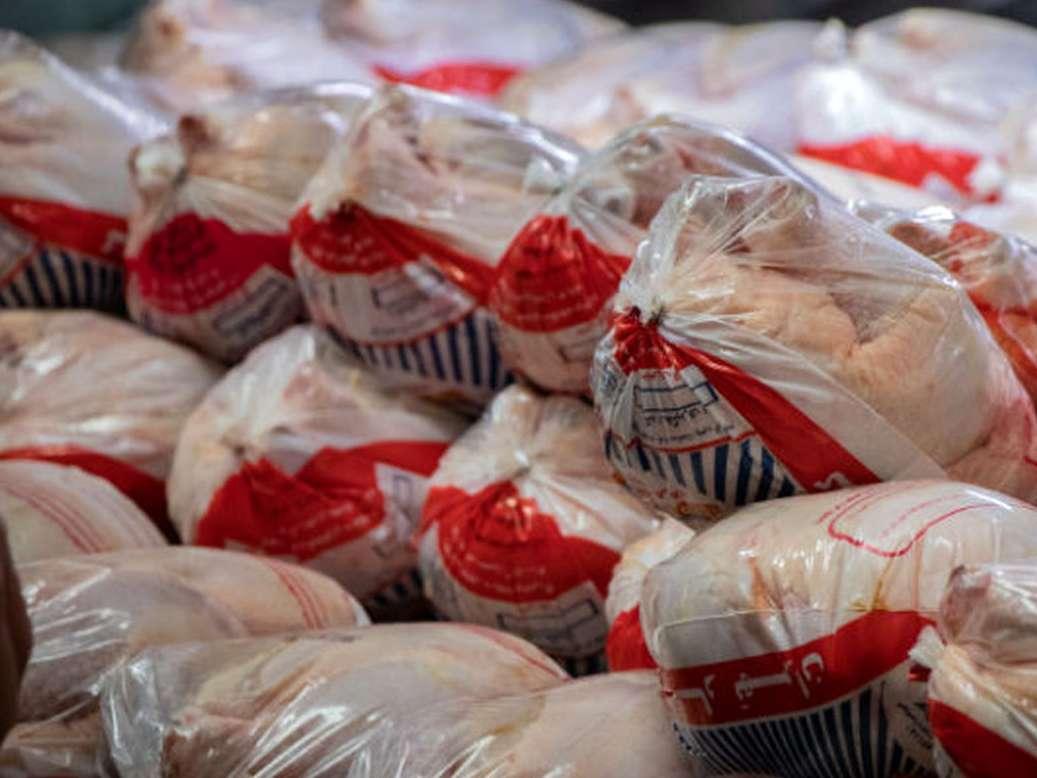 تمهیدات لازم برای تامین مرغ شب عید