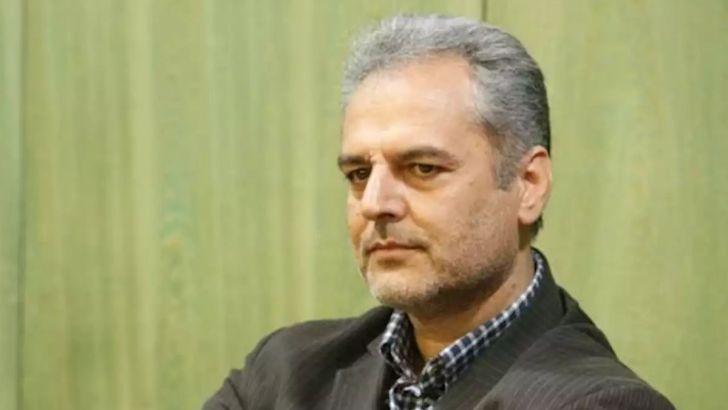 رئیسجمهور وزیر پیشنهادی جهاد کشاورزی را به مجلس معرفی کرد