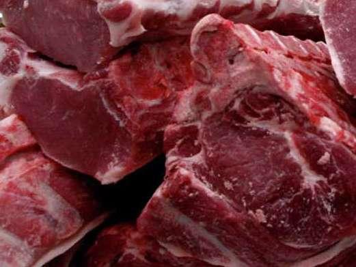 عرضه ۲۰ هزار تن گوشت قرمز به بازار