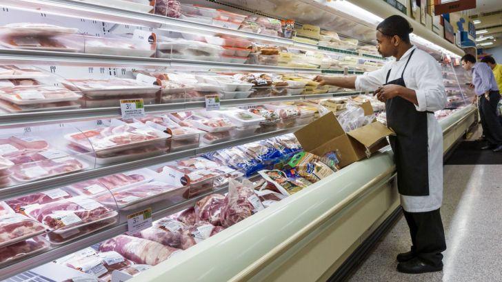 کرونا مصرف مرغ را افزایش داد