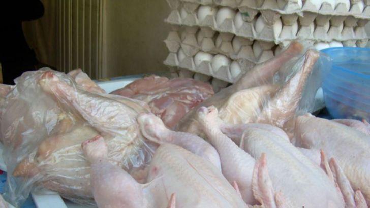 دستور تهاتر نهادههای دامی با مرغ تولیدی بخش خصوصی