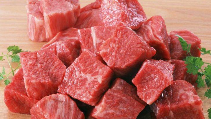 افزایش قیمت گوشت قرمز مقطعی است