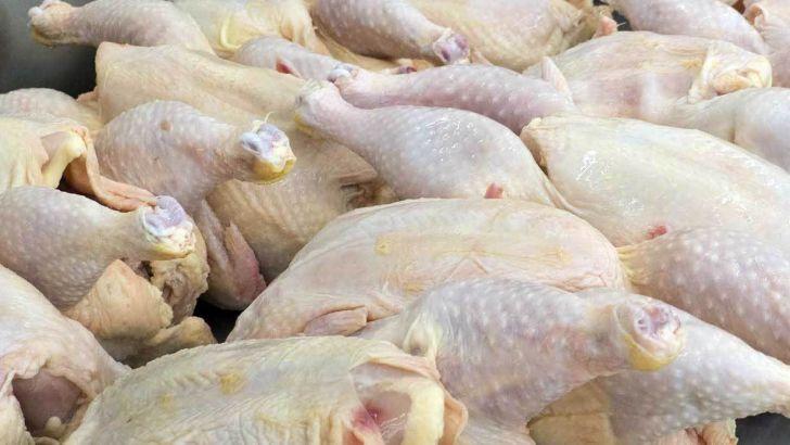 کاهش ۵۰ درصدی مصرف گوشت مرغ در پی بروز کرونا
