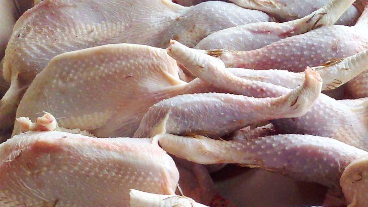 کاهش30درصدی مصرف مرغ در بازار