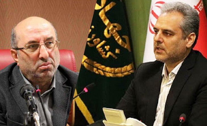 دستورات جدی، شفاف و روشن وزیر به مدیرعامل  پشتیبانی امور دام - سند