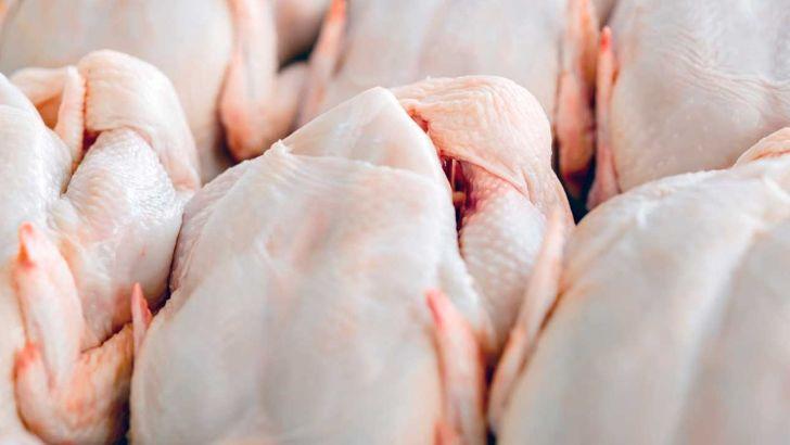 وزن مرغ باکیفیت ۱.۲ کیلو هست نه ۲.۵ کیلو