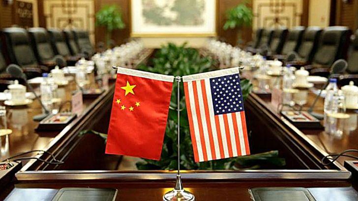 چین واردات مرغ از آمریکا را ممنوع کرد