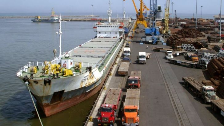 کاهش ۱۲ درصدی ارزش واردات نهادههای دامی