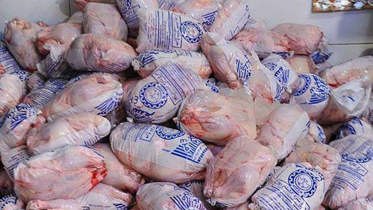 مشکلی در تأمین گوشت مرغ تا پایان سال نخواهیم داشت