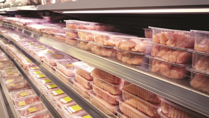 اخذ عوارض ۵ هزار تومانی صادرات مرغ از ابتدای مرداد