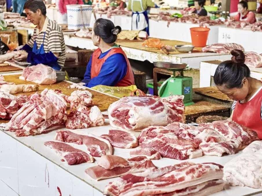 چین به بزرگترین وارد کننده گوشت روسیه تبدیل شد