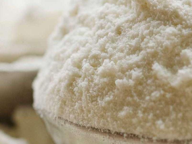 صادرات شیر خشک باعث گرانی محصولات لبنی میشود