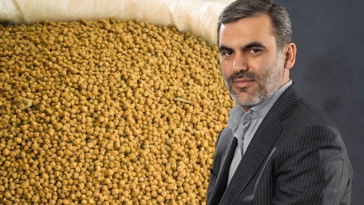 خوراک طیور وارداتی با ارز یارانهای سر از بازار آزاد درآورده