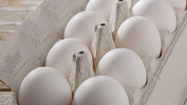 کاهش ۱۰هزارتومانی قیمت تخم مرغ